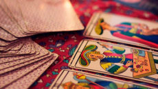 Цыганский расклад на любимого на 4 картах онлайн
