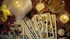 Гадание на совместимость «Астрология любви»